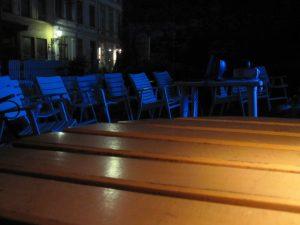 5. Sommerfilm im Wandelgarten am 04. 10.2019 um 20.00 Uhr @ Wandelgarten