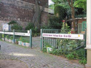Offene Gartenpforte im Wandelgarten am 20. und 21. July 2019 @ Wandelgarten
