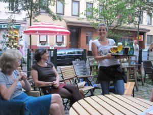 2. Sommerfilm im Wandelgarten 2020 @ Wandelgarten
