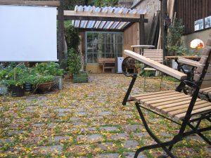 5. Sommerfilm im Wandelgarten 2020 @ Wandelgarten